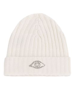 WARM-ME | Ribbed Beanie Hat Women One