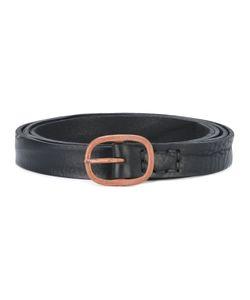 11 BY BORIS BIDJAN SABERI | Buckled Belt