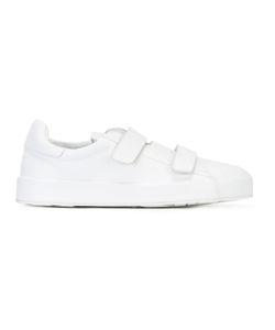 Jil Sander | Hook Loop Fastening Sneakers 39
