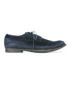 Officine Creative | Lace-Up Oxford Shoes Size 40.5