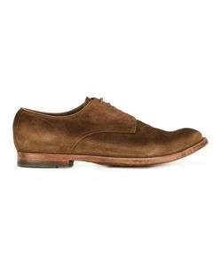Officine Creative | New Sech Oxfords 43.5 Suede/Leather
