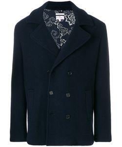 GANT RUGGER | Shawl Long Sleeved Jacket Men