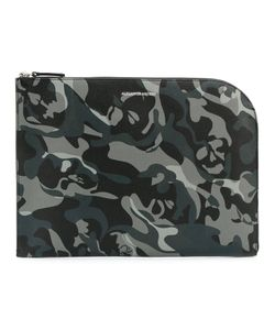 Alexander McQueen | Printed Laptop Bag