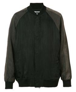 ROBERT GELLER | Classic Bomber Jacket Size 46