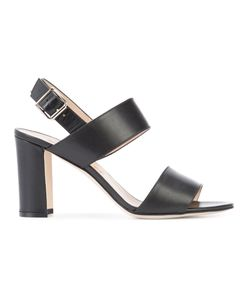 Manolo Blahnik | City Sandals