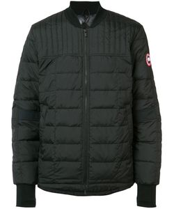 Canada Goose | Quilted Bomber Jacket Size Large