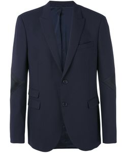 Neil Barrett | Two Button Blazer