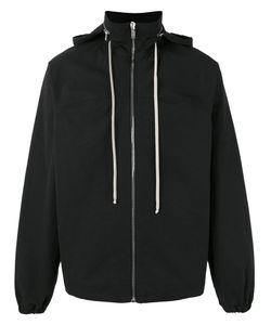 RICK OWENS DRKSHDW | Drawstring Hooded Jacket Size Small