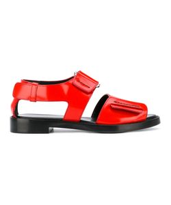 3.1 Phillip Lim | Strapped Sandals