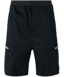 Les Hommes | Bermuda Shorts Size 46