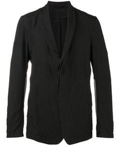 THE VIRIDI-ANNE | Double Shawl Collar Size 3
