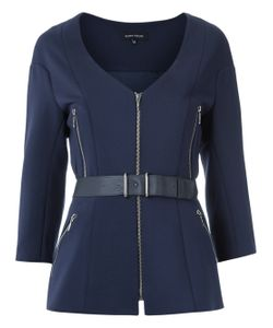 GLORIA COELHO | Panelled Jacket