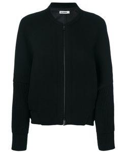 Jil Sander | Куртка На Молнии