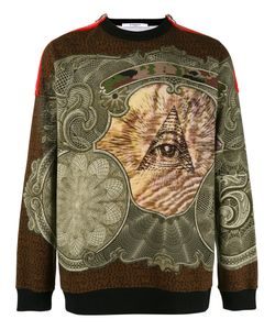 Givenchy | Illuminati Sweatshirt S