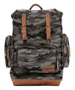 Eastpak   Camouflage Backpack