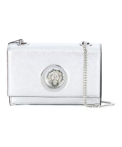 Versus | Logo Plaque Clutch