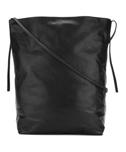 Ann Demeulemeester | Cross-Body Bucket Bag