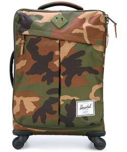 Herschel Supply Co. | Herschel Supply Co. Highland Luggage Suitcase Polyester/Polyethylene/Polyurethane/Polyethylene-Vinyl