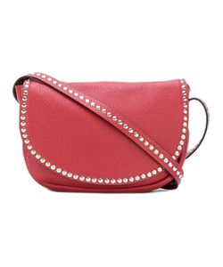 Red Valentino | Small Studded Shoulder Bag