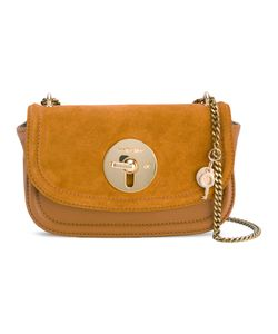 See By Chloe | See By Chloé Lois Cross-Body Bag Cotton/Calf