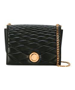 Bally | Embossed Shoulder Bag Calf Leather