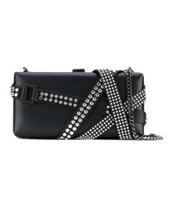 Dsquared2 | Studded Belleville Clutch Bag