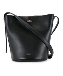 Rochas | Mini Bucket Crossbody Bag Calf Leather