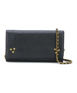Jerome Dreyfuss | Jérôme Dreyfuss Jack Wallet Crossbody Bag Calf
