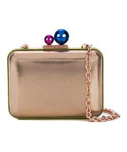 Sophia Webster | Vivi Hula Flower Strap Box Bag