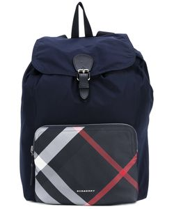 Burberry | House Check Backpack