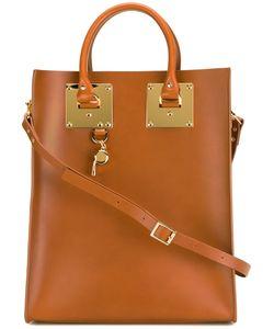 Sophie Hulme | Albion Tote Bag