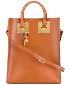 Sophie Hulme   Albion Tote Bag