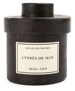 Mad Et Len | Cyprés De Max Candle Unisex