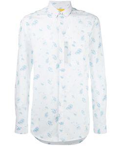 Journal   Рубашка С Узором
