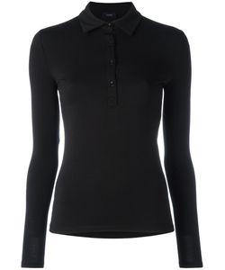 Joseph | Longsleeved Polo Shirt M