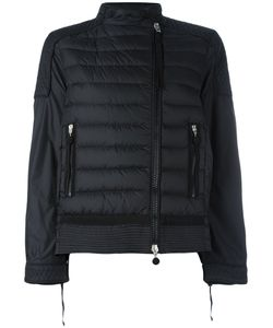 Moncler | Asymmetric Padded Jacket 2 Feather Down/Polyamide