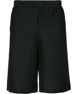 COTTWEILER | Waffle Textured Shorts L