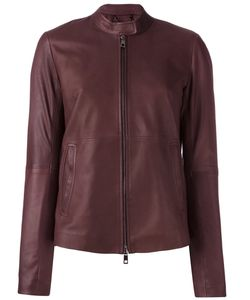 DESA COLLECTION | Zip Up Cropped Jacket Women