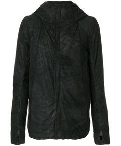 10Sei0Otto   Hooded Jacket