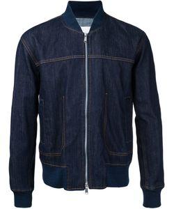 Cerruti 1881 | Джинсовая Куртка-Бомбер