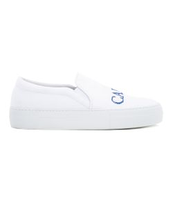 Joshua Sanders | Capri Slip-On Sneakers