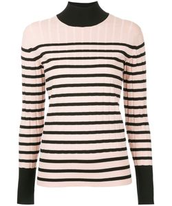 ASTRAET | Striped Jumper Women