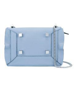 Manurina | Studded Shoulder Bag