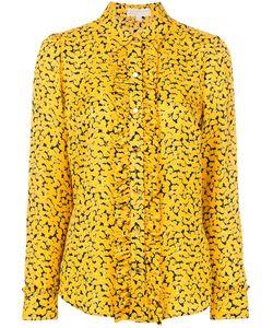 Michael Michael Kors | Рубашка С Цветочным Принтом