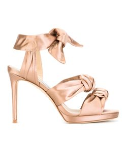 Jimmy Choo | Krisstea Rose Pumps Size 37.5