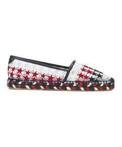 Hilfiger Collection | Star Print Espadrilles
