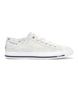 Diesel | Denim Sneakers 36