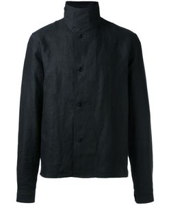 J.W. Anderson   J.W.Anderson Standing Collar Buttoned Jacket Size