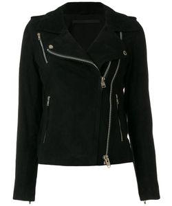Munderingskompagniet | Multi-Zip Biker Jacket Women