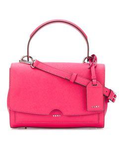 DKNY | Foldover Tote Bag